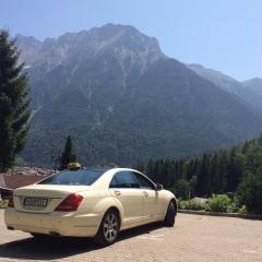 Taxi Bavaria